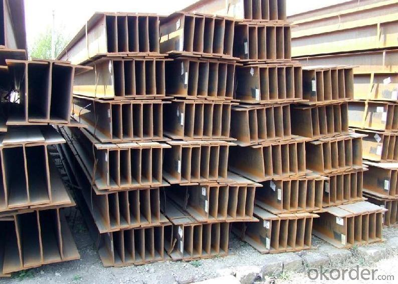 IPE/IPEAA Beam Steel