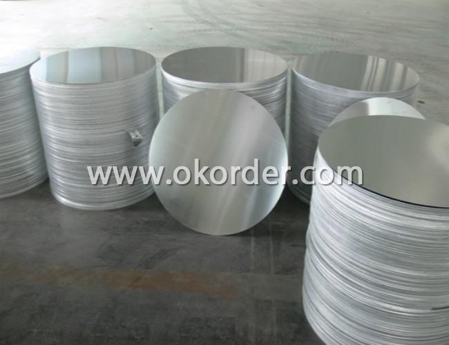Aluminum Circle AA1070 -1