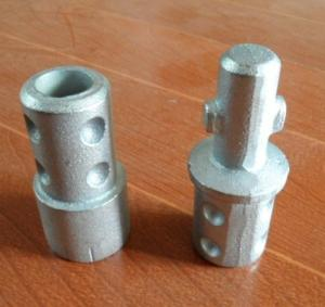 Scaffolding Parts-Hot Dip Galvanized Tube Lock