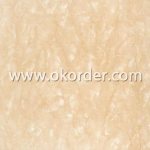 Polished Micro-Crystal Stone Porcelain Tile ZY-JW8001