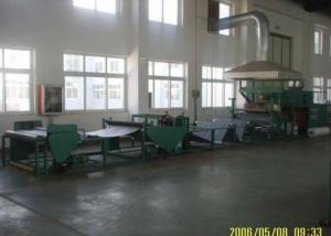 PVC Waterproofing Membrane Production Line