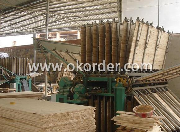 birch finger jointed board