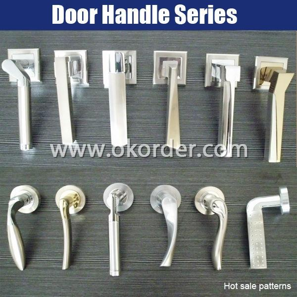 Door Handle Series