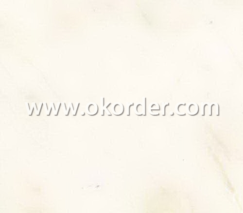 Porcelain Tile Ice White M038
