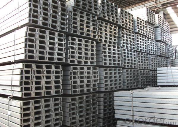 Structure Steel U Channel