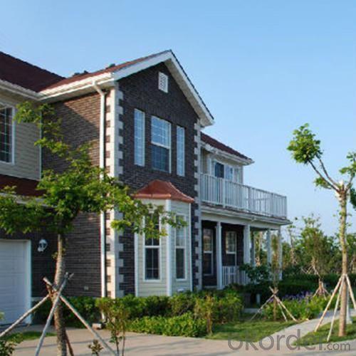 Prefabricated Apartments
