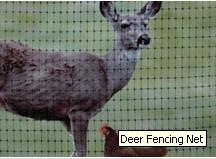 deer fence net