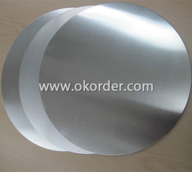 aluminum circle AA5052