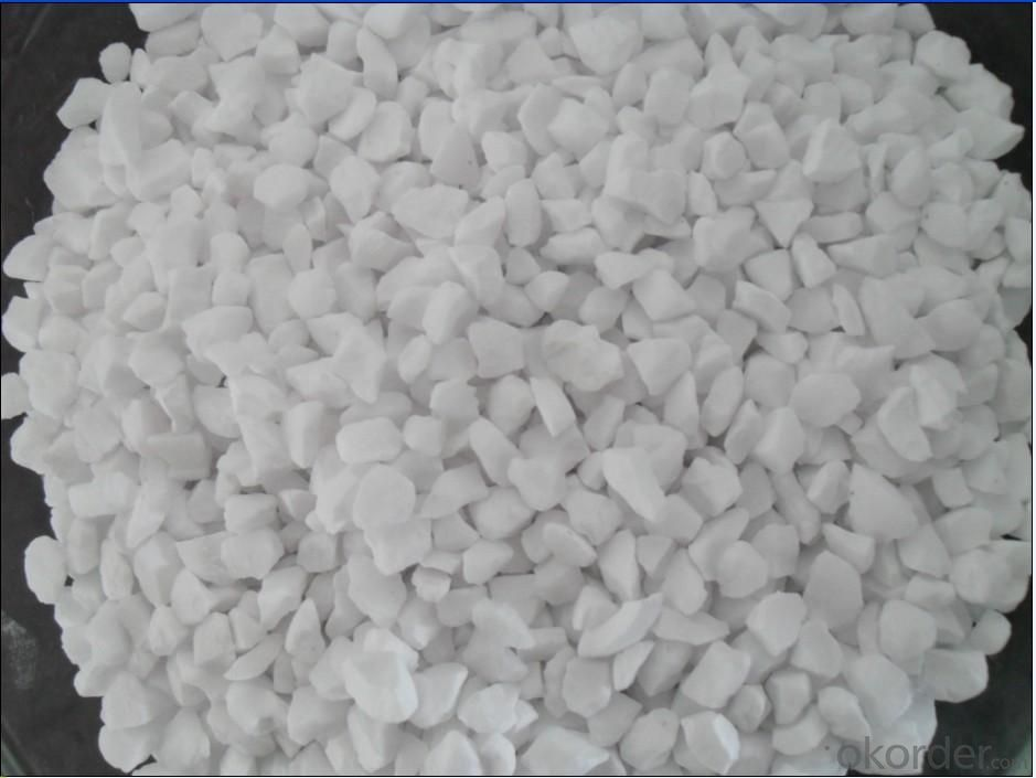 Sintered Tabular alumina