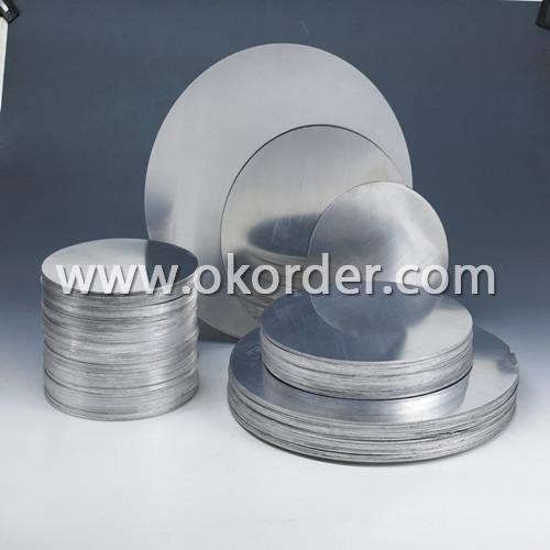 aluminum circle AA5***