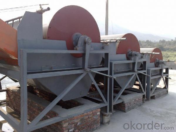 Copper Mining Magnetic Separator