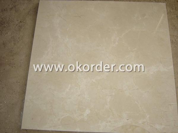 Cream Marfil Marble Tiles M101