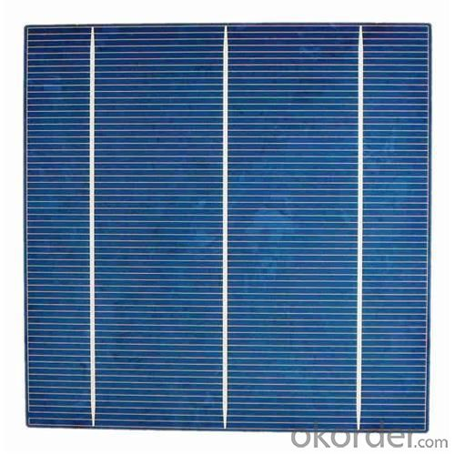 Polycrystalline Solar Cells 2BB/3BB with Long-term Electrical Stability