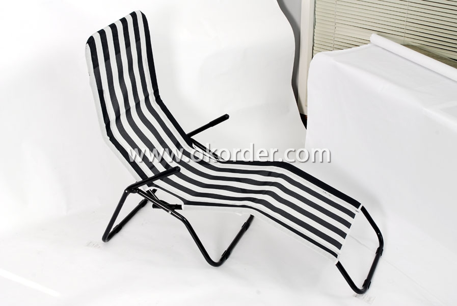 Sling Textilene Beach Chair