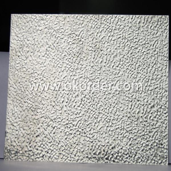China Manufacturer stucco Aluminum Coils 1XXX