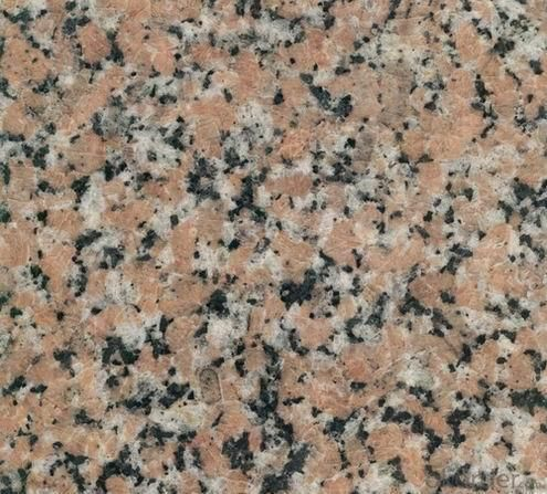 Granite Maple Red Tile CMAXG9562