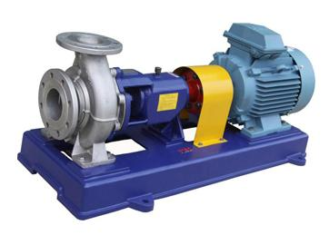 Petrochemical Processing Pump