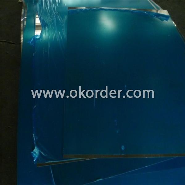China Manufacturer Embossed Aluminum Coils 1XXX Film.