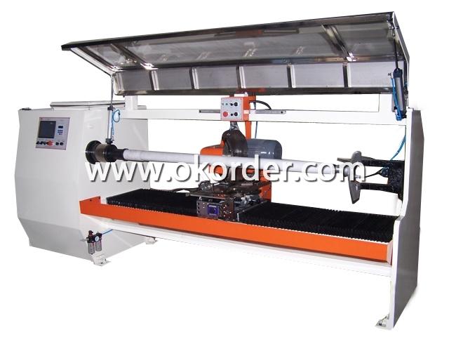 Dual Shaft Cutter DC1300