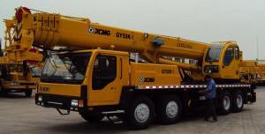 XCMG Truck Crane QY50K
