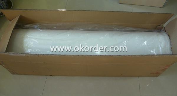 ceramic fiber paper hz