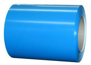 Best Quality Blue Prepainted Galvanized Steel