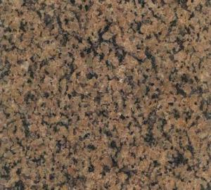 Granite Yellow Rustic tile CMAXG1682