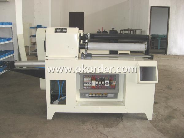 Manual Core Cutting Machine MCC650