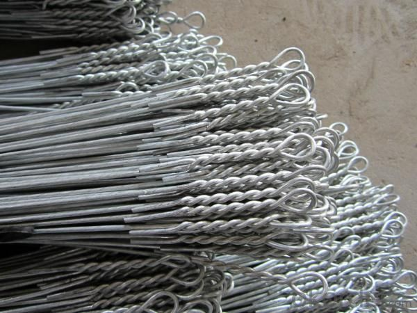Quick Link Bale Tie Wire