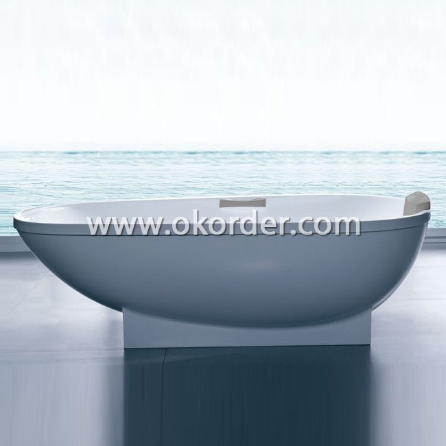 Freestanding Bath Series:
