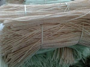 PVC Fiberglass Insulation Sleeving 1.5KV-IN001