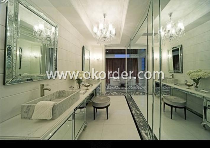 Full Polished Glazed Porcelain Tile COVIA-CJ001