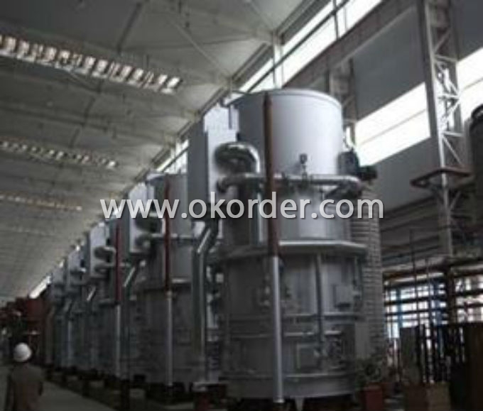 Furnaces for Tinplate