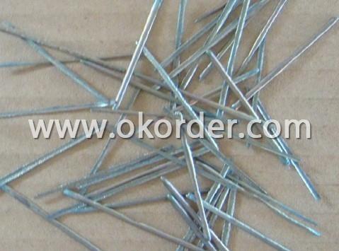 Melt Extract Stainless Steel Fiber 310