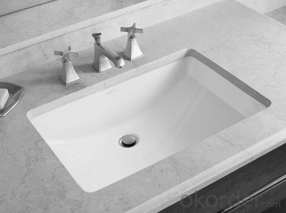 Popular Solid Surface Art Basin CNBA-8881