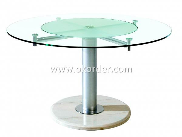 6-12mm clear safety toughened glass for furniture