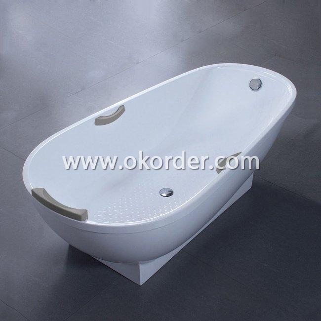 Freestanding Bath Series