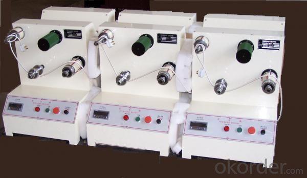 Highly Qualified Small Rewinder SRW-500