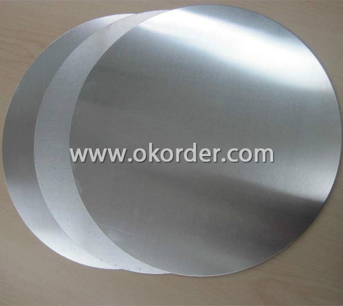 aluminum circle AA1***
