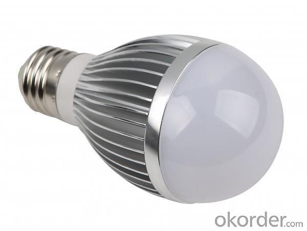 LED Spotlights E27 3W High Brightness/ High CRI