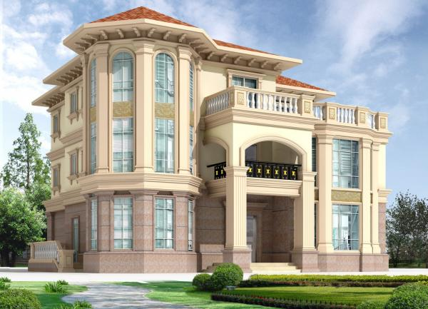 China Affordable House