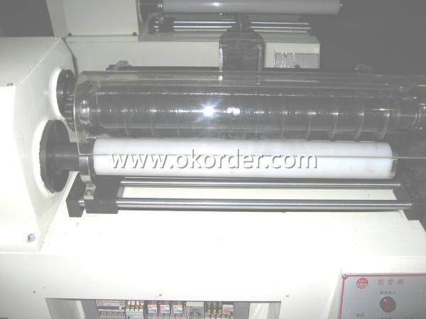 High Quality Paper Core Cutter CC500