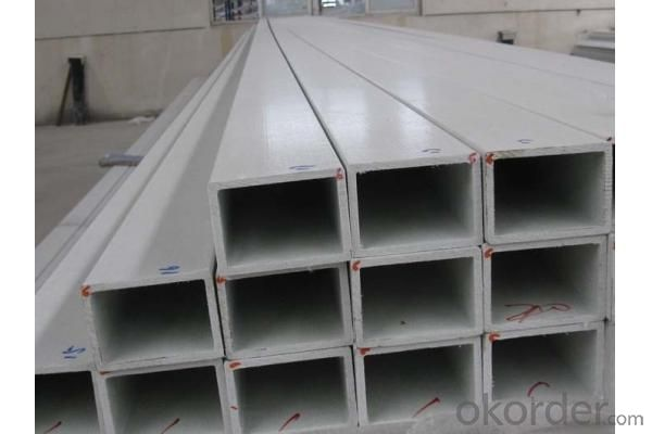 FRP Pultrusion Profiles RR25