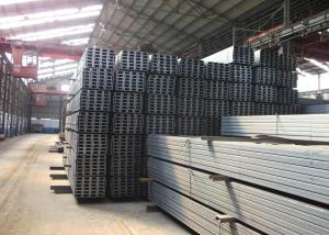 Structure Steel U Channel