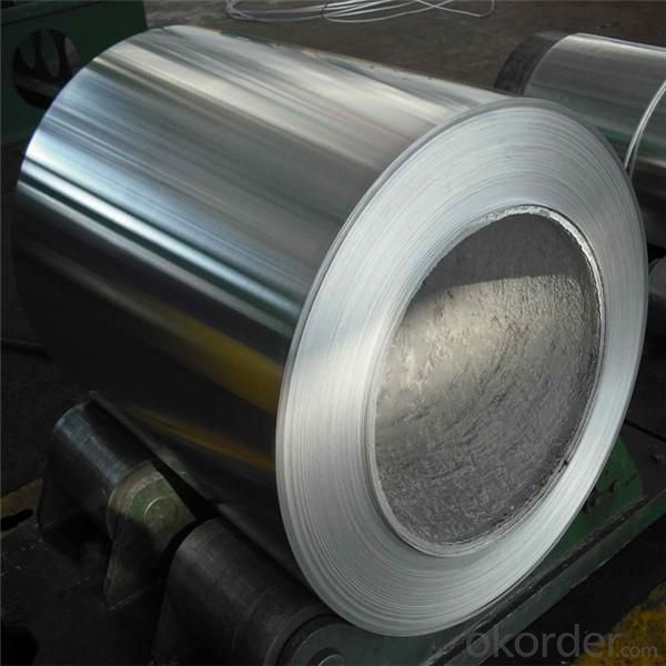 China Manufacturer of High quality Aluminum Coils 3003