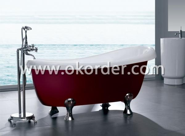 Classical Bathtub: