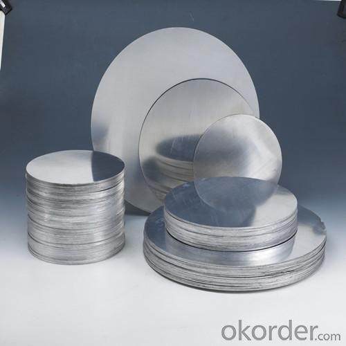 Aluminium Circles AA5052