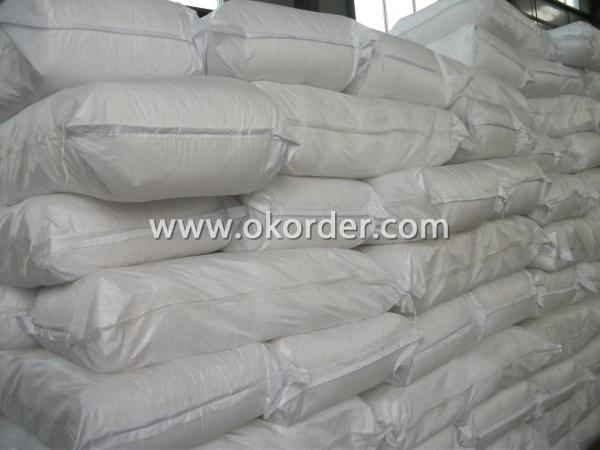 Package of High Quality Rigid Polymer Fiber