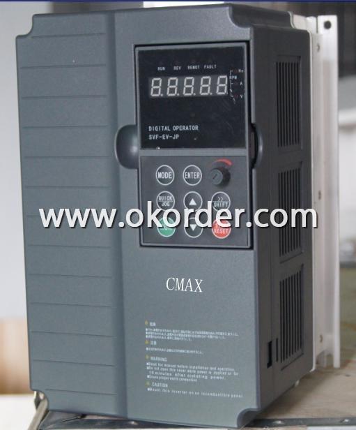 0.4KW~2.2Kw MINI Inverter Frequency