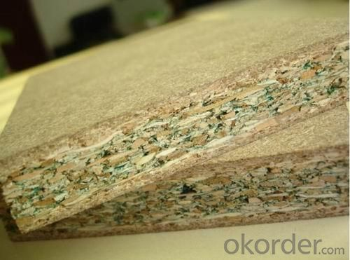 Moisture Resistant Wood : Buy moisture resistant particle board price size weight